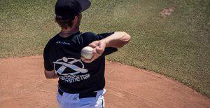 increase velocity pitching baseball